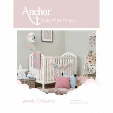 Pattern Book: Baby Pure Cotton: Lovely Dreams