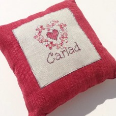 Cariad Cushion Kit - FRONT ONLY