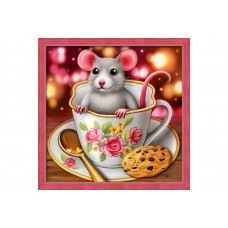 Mouse and Tea Cup