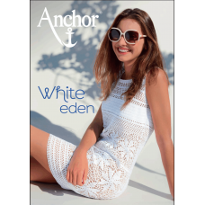 Pattern Book: White Eden: (Freccia 12)