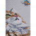 Diamond Painting Kit: Forest Cat