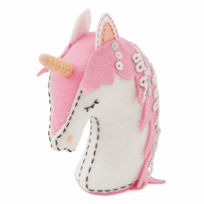 Pincushion: Unicorn: Glitter Unicorns