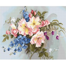 Bouquet with Bells