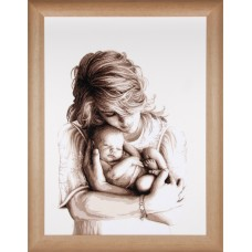 Mother and Child: Limited Edition