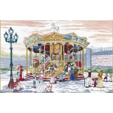 Carousel of Montmartre