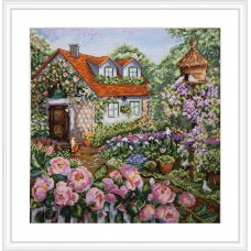 House in Roses