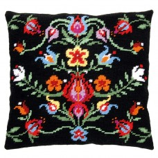Tapestry Kit: Cushion: Folklore II
