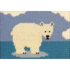 Paula Bear Starter Tapestry Kit