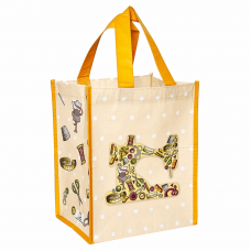 Reusable Tote: Notions