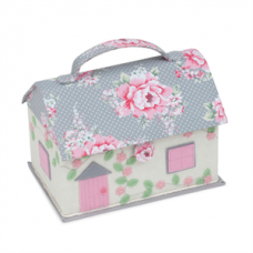 Premium Novelty Collection: Sewing House: Beautiful Bloom
