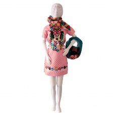 Couture Outfit Making Set: Twiggy Minnie Psscht...