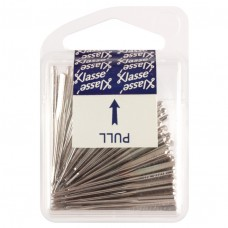 Sewing Machine Needles: No. 90 Embroidery: 100 Pieces