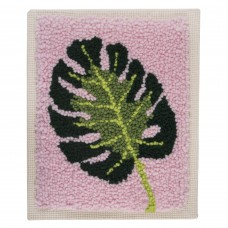 Punch Needle Kit: Cheese Plant