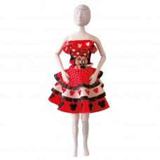 Couture Outfit Making Set: Maggy Minnie Dots