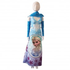 Couture Outfit Making Set: Mary Frozen Magic