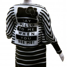 Couture Outfit Making Set: Say Hello to Hello Kitty
