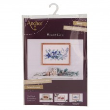 Embroidery Kit: