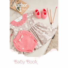 Pattern Book: Baby Pure Cotton: Baby Book