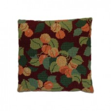 Apricots Herb Pillow