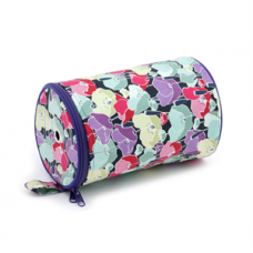 S&W Collection: Yarn Holder: Spring Flowers