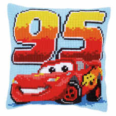 Cushion Kit: Lightning McQueen