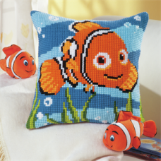 Cushion Kit: Nemo