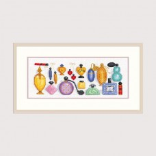 Perfume Bottles Collection