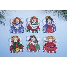 Angels Ornaments