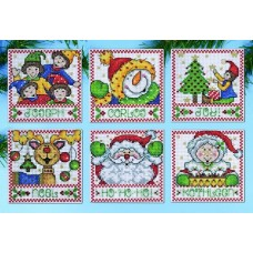 Christmas Tags PC ornaments (6)