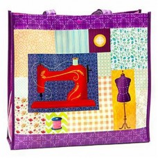 Bag for Life: Sewing Machine