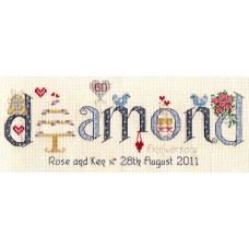 Diamond Anniversary