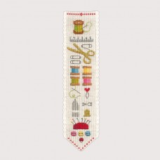 Bookmark - Sewing