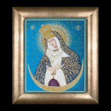 Our Lady in the Gate of Dawn