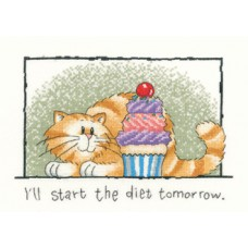 Cats Rule - Diet Tomorrow