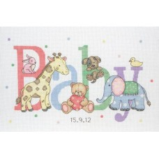 Baby Animals Sampler