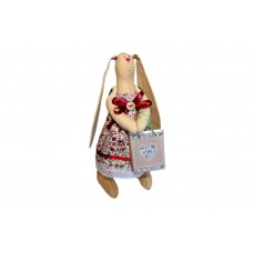 Rag Doll Kit - Rabbit - Agata