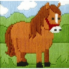 Ned The Horse