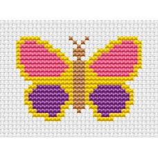 Sew Simple - Butterfly