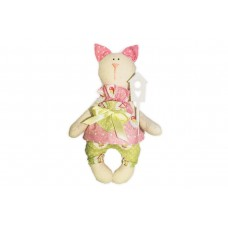 Rag Doll Kit - Cat - Tasia