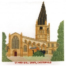 Chesterfield - St Mary & All Saints