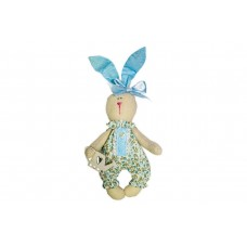 Rag Doll Kit - Rabbit - The Gardener