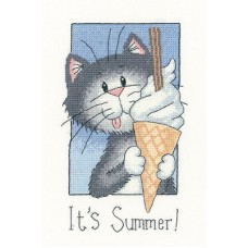 It's Summer! - Aida