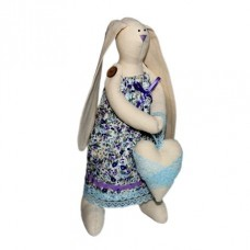 Rag Doll Kit - Rabbit - Liubava