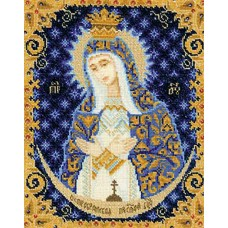 Our Lady at the Gate