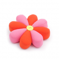 S&W Collection: Flower Pin Cushion: Blossoming Trellis
