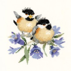 Bluebell Chick-Chat