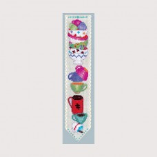 Bookmark - Little Dishes